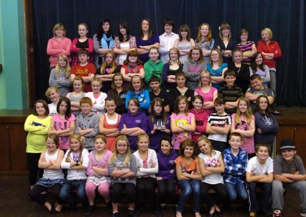 Community Theatre Group 40